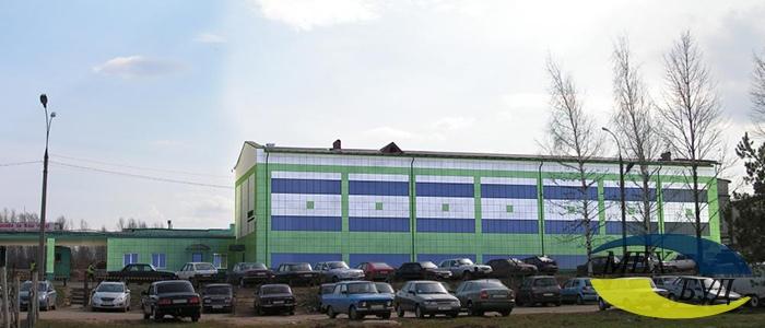 fasad-dlya-atp навесной фасад для зд - 592c7bf994261 Besz imeni 1 r1b1he - Навесной фасад для зданий АТП от завода «Мехбуд»