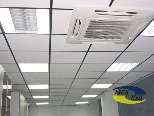 potolok-v-torgovom-centre подвесной потолок - 591cb7f091355 potolok med 1 2 hbc602 - Подвесные потолки  для промышленных предприятий