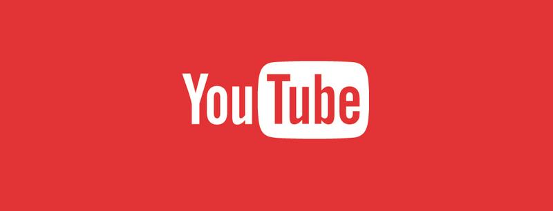 Статистика YouTube –  2018