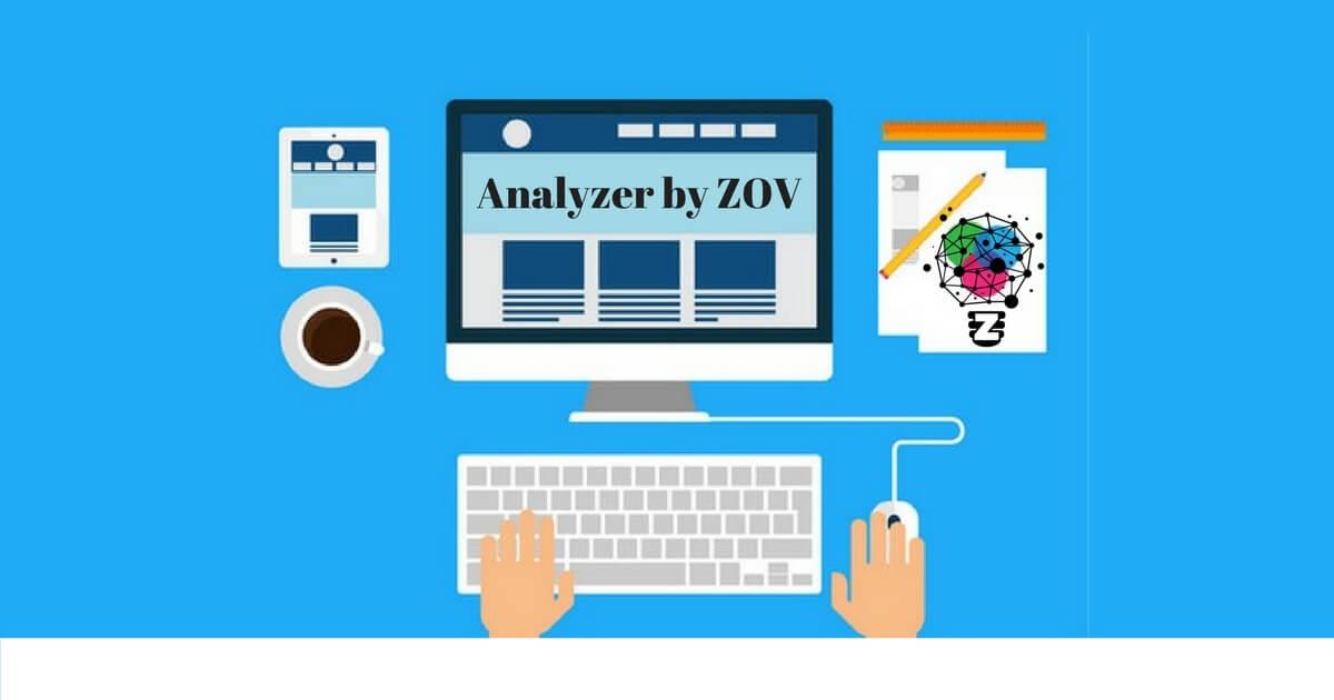 Analyzer – on-line аудит Вашего сайта