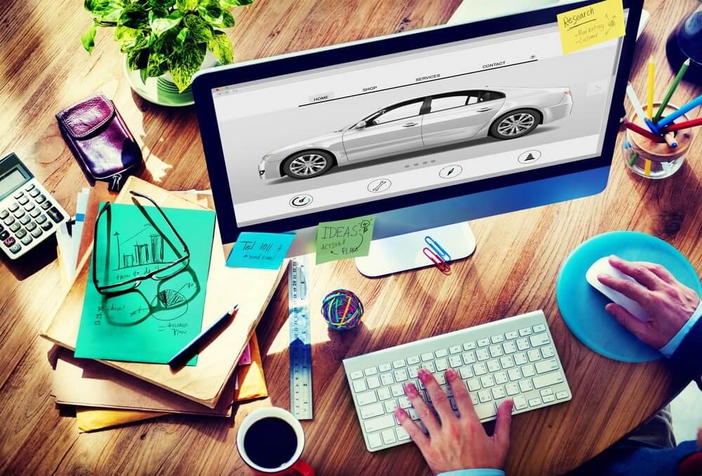 Интернет-продвижение автосервиса или СТО: почему это выгодно?
