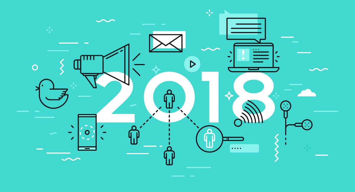 ТОП 20 лучших инструментов для социальных сетей в 2018 г.