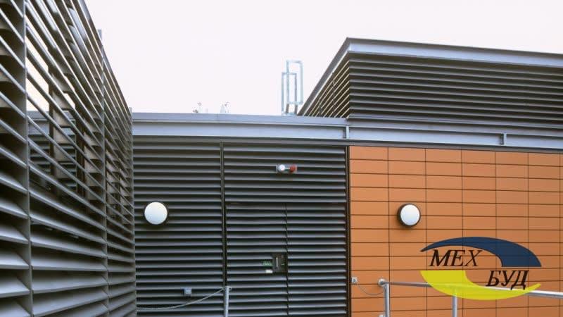 Vent-facade-Louvers