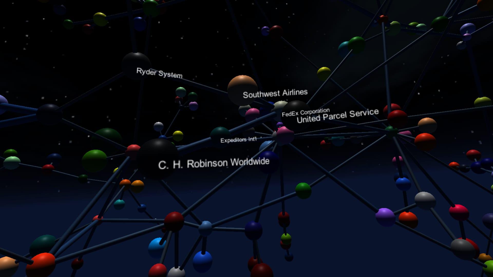 Bayesia Screenshot