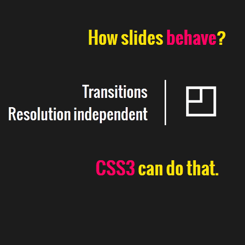 DZSlides Screenshot