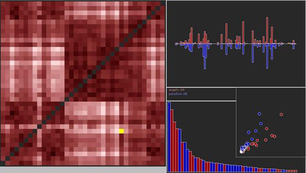 LATtice Screenshot