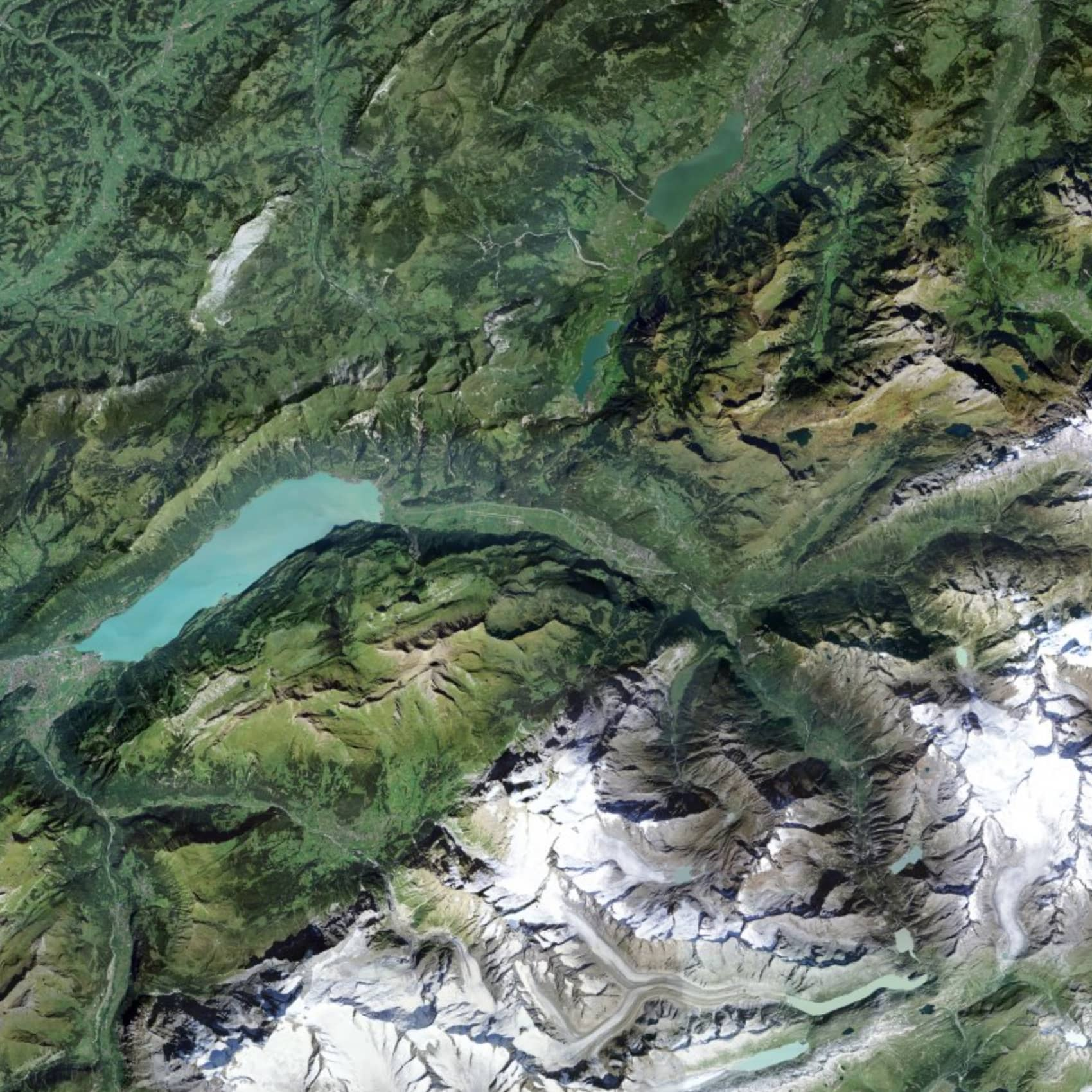 MapTiler Screenshot