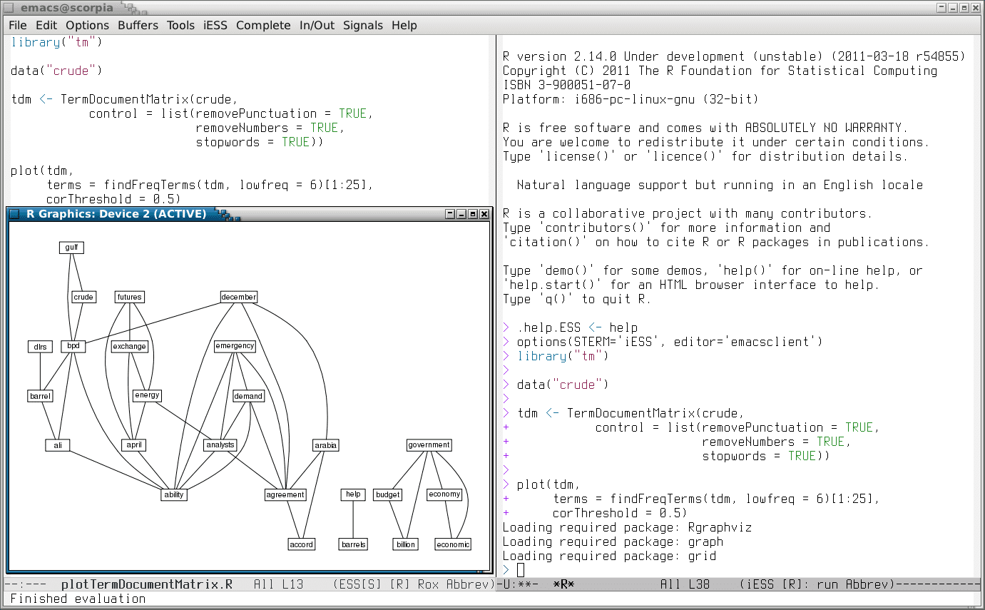 TM Screenshot