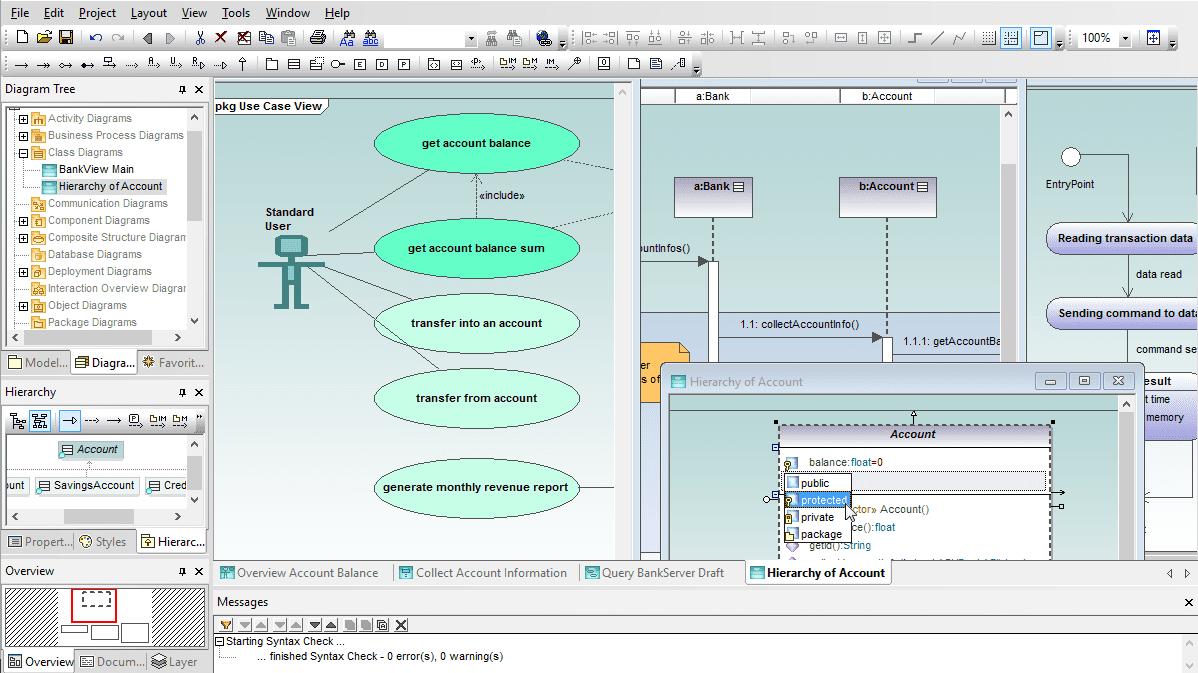 UModel Screenshot