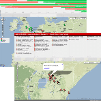 timemap  Screenshot