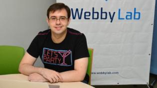 WEBBYLAB AT PERL-MONGERS HACKATHON
