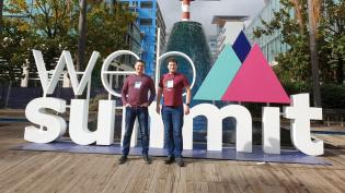 WebbyLab at WebSummit 2019!