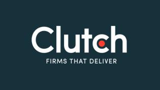 WebbyLab визнана однією з кращих українських компаній-постачальників В2В послуг за версією Clutch!