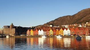 WebbyLab на конференції Mobile Era в Норвегії