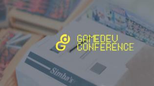 WebbyLab at GameDev Conference Lviv 2018