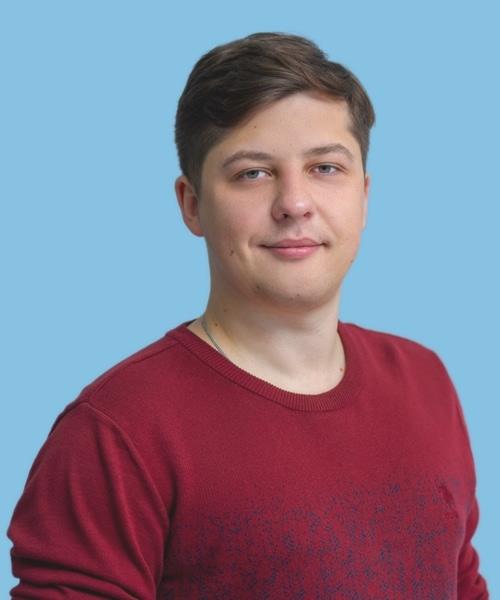 Максим Лесніков
