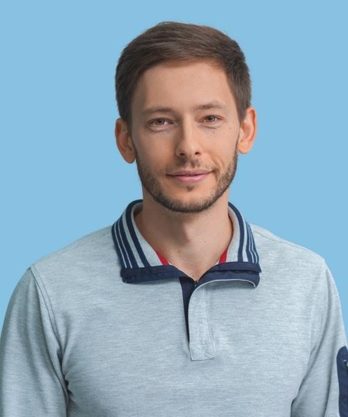 Олексій  Кроль