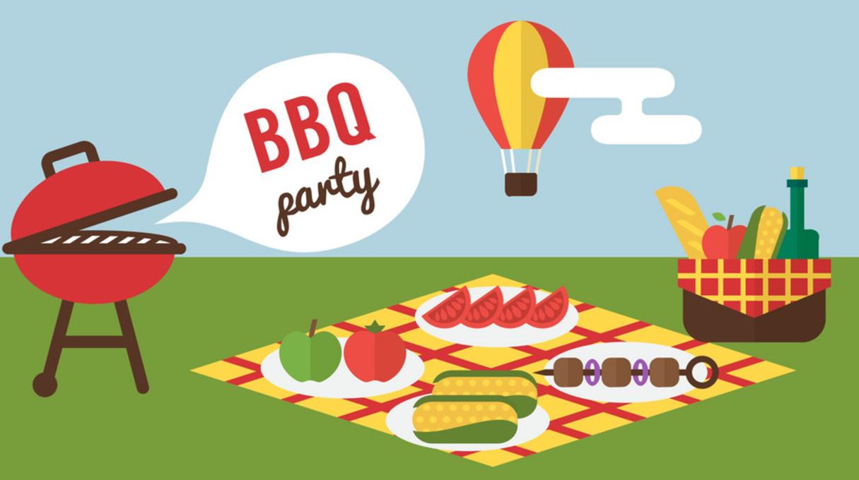 WebbyLab BBQ party!
