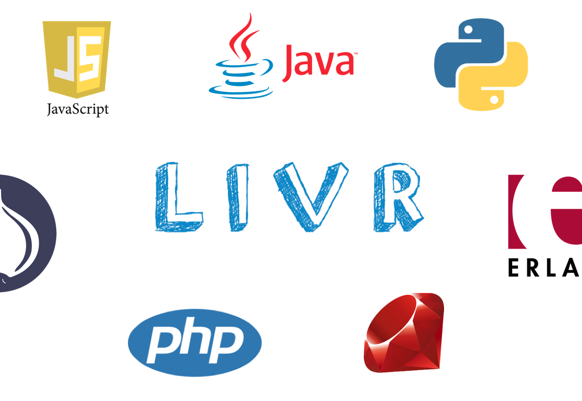 There is now LIVR for golang!