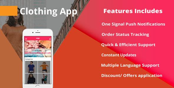 Ionic Firebase News Mobile Application (App)