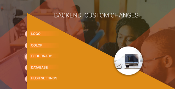 backend-custom