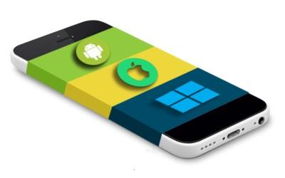 Mobile Application Development Services
