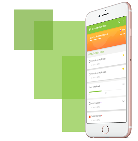 ionic-starter-app
