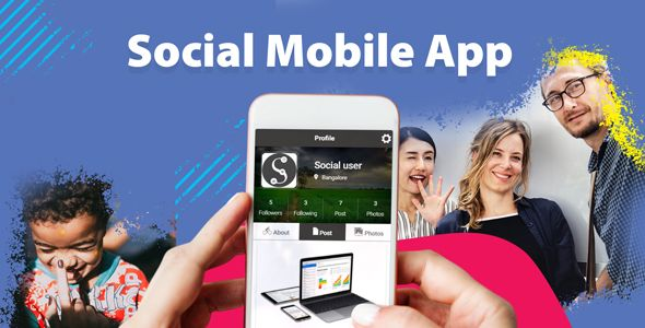 ionic-firestore-social-app