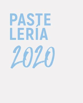 Pastelería 2016
