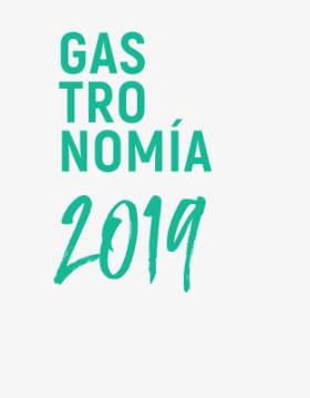 Gastronomia 2019