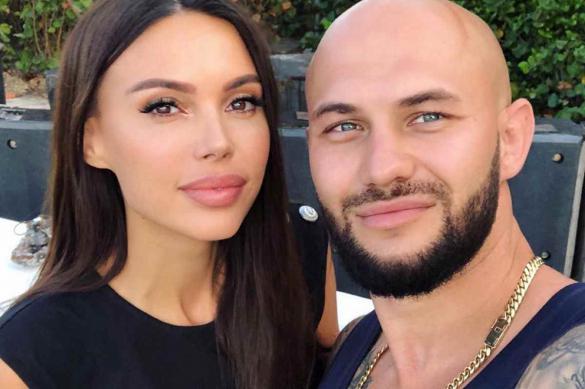 Джиган и Оксана Самойлова передумали разводиться