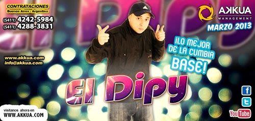 El Dipy