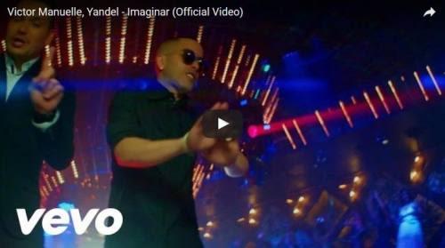 Victor Manuelle Ft Yandel salsa
