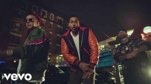 Romeo Santos ft Nicky Jam y Daddy Yankee - Bella y Sensual   Nicky Jam