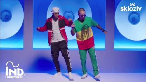 Nicky Jam ft J Balvin - X (Equis) (Video Oficial)   Nicky Jam