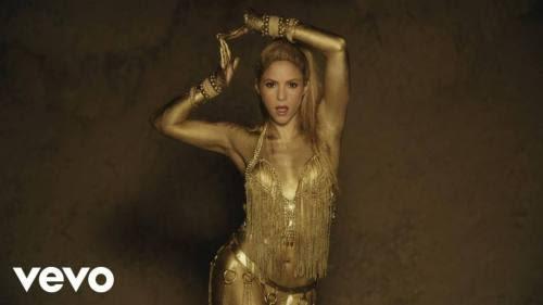 Shakira Ft. Nicky Jam - Perro Fiel (Video Oficial)   Nicky Jam