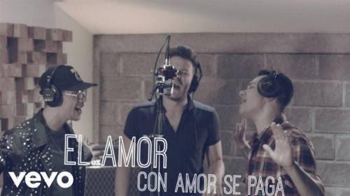 Nicky Jam - Me Enamoras (Concept Video Oficial + MP3) | Nicky Jam 2017