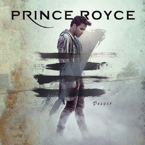 Nuevo disco de Prince Royce