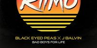 The Black Eyed Peas ft J Balvin - RITMO (Bad Boys For Life) Video Oficial | Urbano