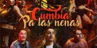 El Super Hobby ft La Groupera - Cumbia Pa las Nenas (Video Oficial) | El Super Hobby 2019