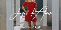 Valeria Gau - Juego de Amor (Video Oficial) | Cumbia