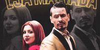 Rodrigo Tapari - Esa Malvada (Video Oficial) | Cumbia