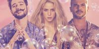 Camilo ft Shakira y Pedro Capó - Tutu (Remix) | Reggaeton
