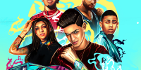 CNCO Ft. Yandel - Hey DJ (Official Remix) | Reggaeton