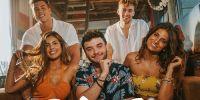 Dame 5 ft Agustin Casanova - Picoteo (Video Oficial) | Cumbia