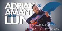 Amantes De La Luna - Dejame Mimarte | Cumbia
