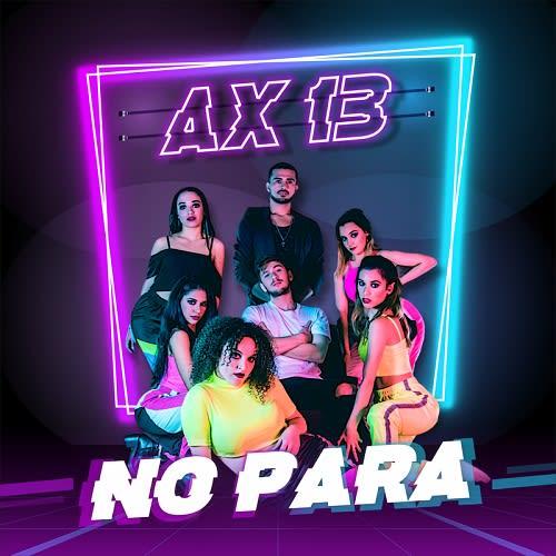 ax 13 cumbia 2019