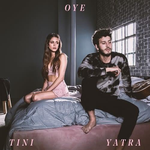 TINI ft Sebastian Yatra