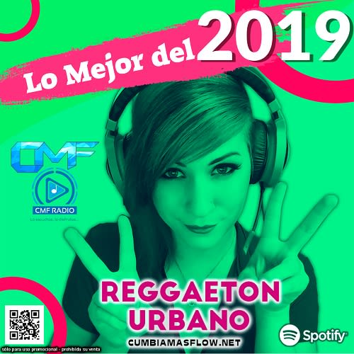 reggaeton 2019 2020 mixtape disco album
