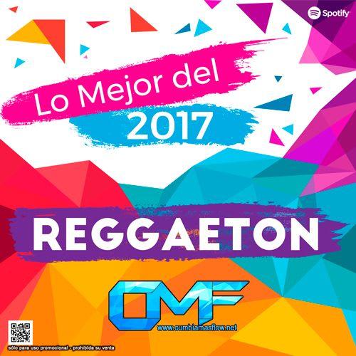 compilado exitos reggaeton 2017
